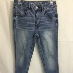 NEW WITHOUT TAGS WOMEN JEANS
